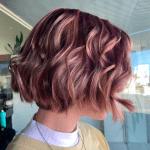 womens hair cut